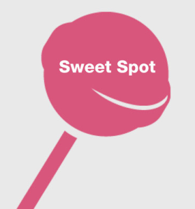sweet spot sucker digital design