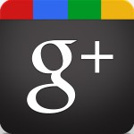 Google+ logo internet social media