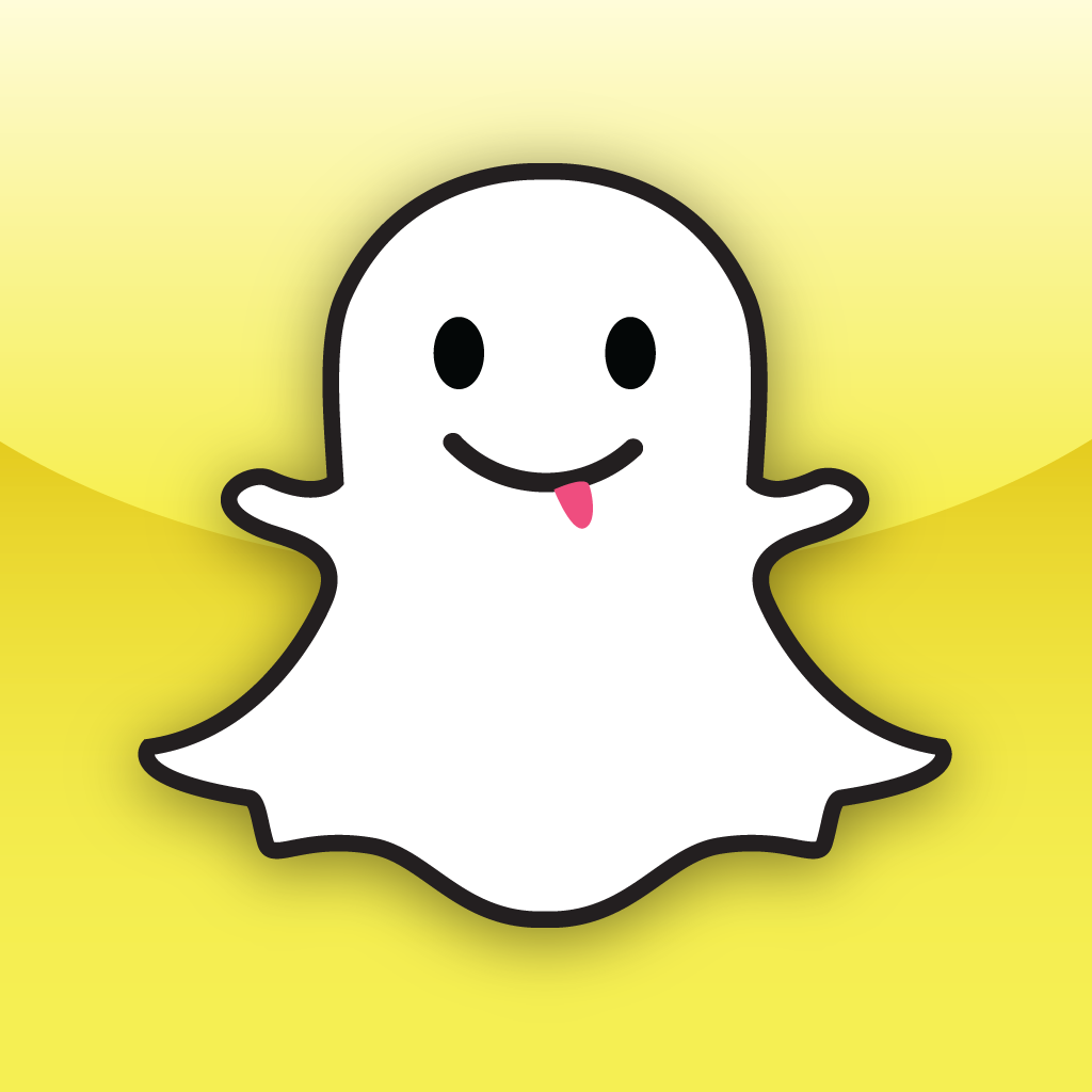 The social robot snapchat ghost emoji biocorpaavc Choice Image