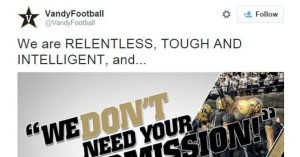 Vanderbilt-Tweet-Backlash
